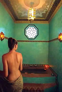 Prana spa at the villas for Definition of opulance