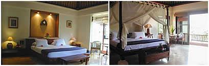 Alam Puri Rooms