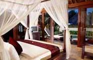 Ubud Village: Room