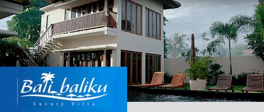 Bali Baliku Luxury Villa Discount Bali Hotels Bali Baliku Luxury Villa I Jimbaran Bali