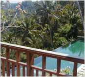 Sunset Hill Villas Spa Ubud