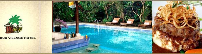 Ubud Village Hotel Discount Bali Hotels Ubud Village Hotel I Ubud Bali