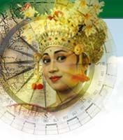 Legong: Balinese Virgin Dancers
